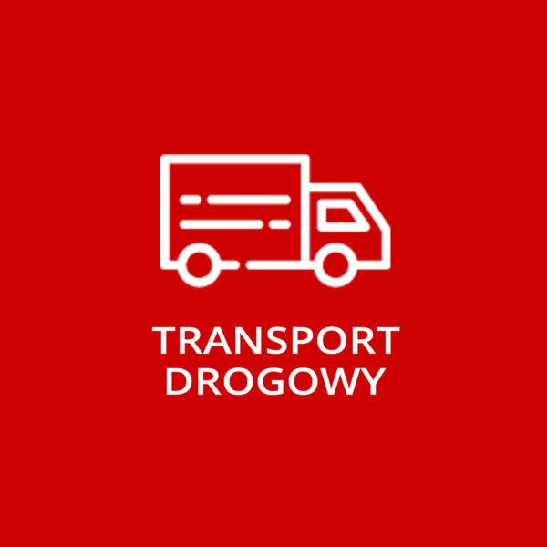 transport drogowy box